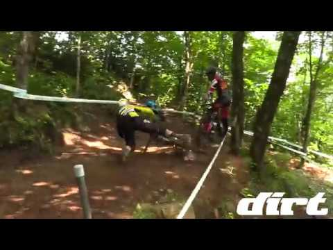 MONT SAINTE ANNE – RAW