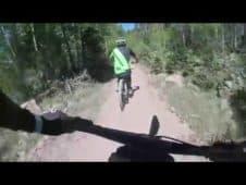 Angel Fire Bike Park – Diesel to Boulder Dash w/ Moe – 2018